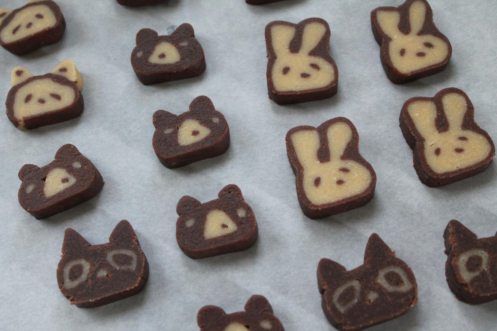 Fun Icebox Cookies Knits By Sachi