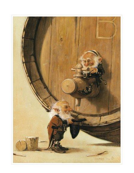 wine-gnome